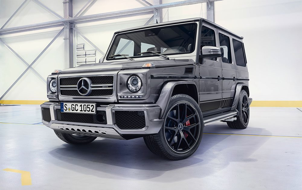 mercedes g meer power en kleur hoefnagels exclusieve auto 39 s. Black Bedroom Furniture Sets. Home Design Ideas