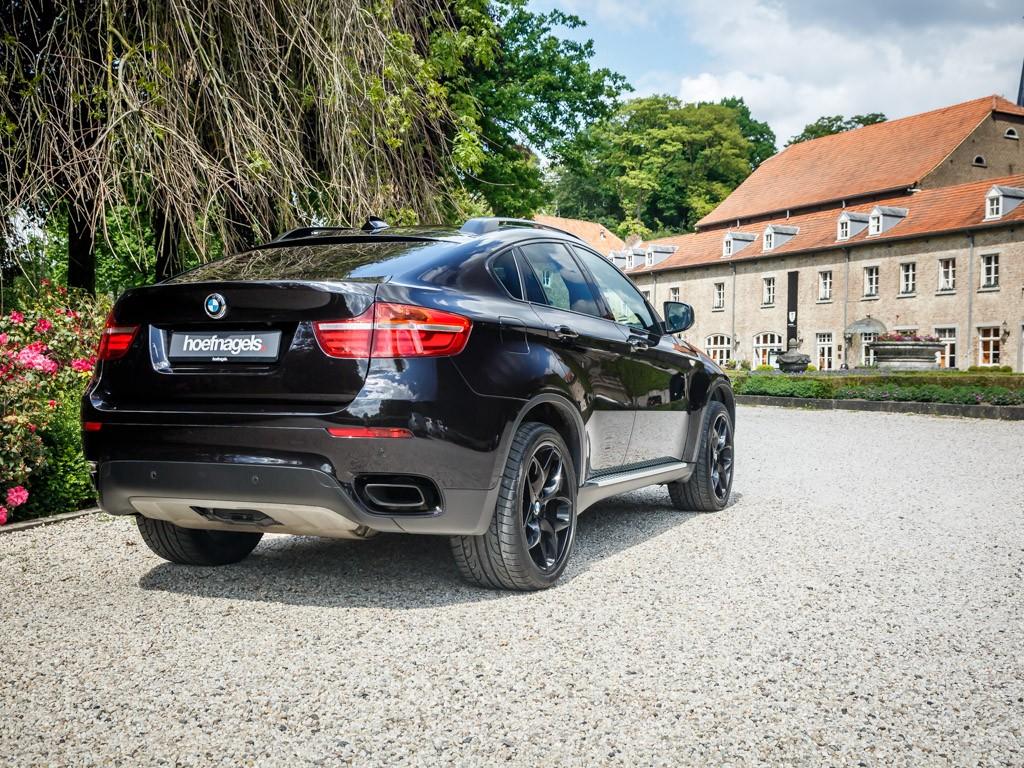 Bmw X6 Kopen Hoefnagels Exclusieve Auto S